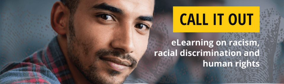 A 30-minute interactive eCourse that offers a foundation for learning about race, racial discrimination and human rights protections under Ontario's Human Rights Code.