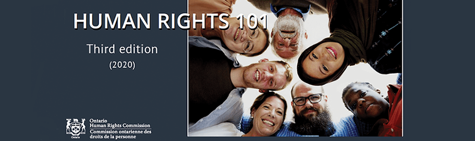 Human Rights 101 3rd Edition (2020)